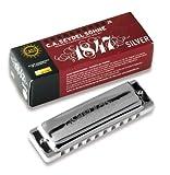 Immagine 2 seydel harmonica blues 1847 silver