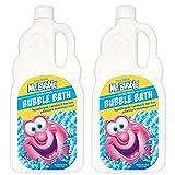 Best Bubble Baths - Mr. Bubble Bubble Bath, Extra Gentle, Fragrance-Free, 36 Review