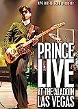 NEW Prince: Live At The Aladdin La (DVD)