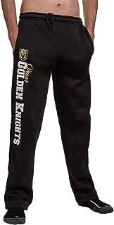 Calhoun NHL Mens Polyfleece Sweatpants