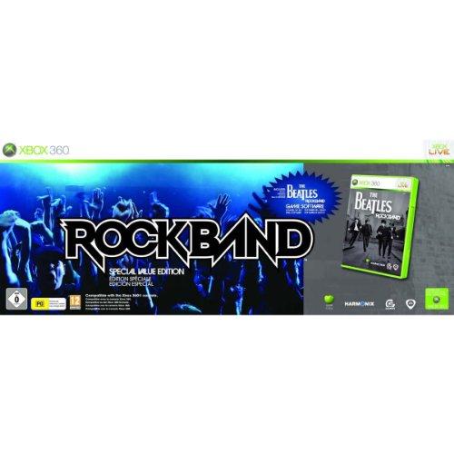 The Beatles : Rock Band - édition spéciale