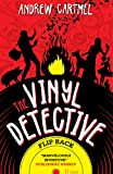 The Vinyl Detective - Flip Back: Vinyl Detective