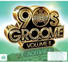 Ministry of Sound: 90's Groove 2 / Various
