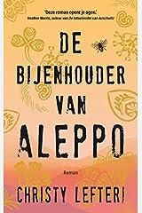 De bijenhouder van Aleppo (midprice) Paperback
