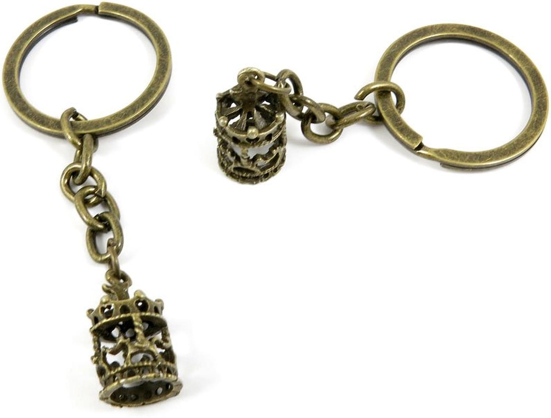 150 Pieces Fashion Jewelry Keyring Keychain Door Car Key Tag Ring Chain Supplier Supply Wholesale Bulk Lots O8KB7 Merryggoldund