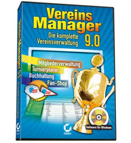 Vereinsmanager 9.0