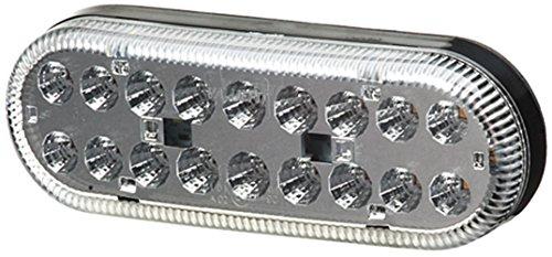 HELLA 2BE 357 022-001 Blinkleuchte - Valuefit - LED - 12V/24V - Anbau