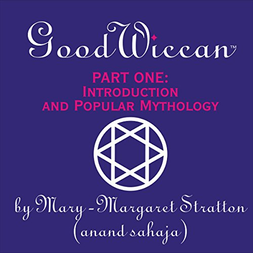 The Good Wiccan Part One cover art