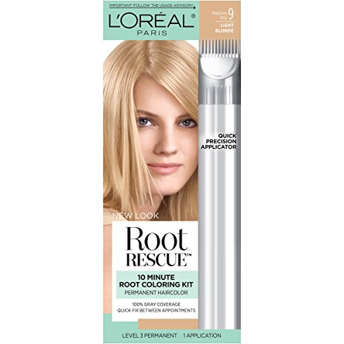 Hair Mascaras & Root Touch Ups