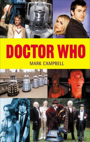 Doctor Who - The Episode Guide