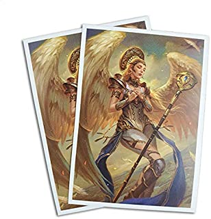 Sophial - Angel of Love - 100 Matte Card Sleeves (FN13S)