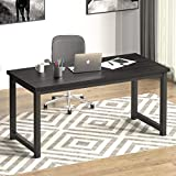 NSdirect 63' Large Computer Desk,Modern Simple Style PC...