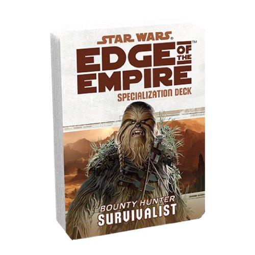 Star Wars Edge of The Empire Überleben Spiel