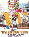 Washington Football Team 2021 Calendar