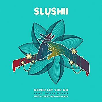 Never Let You Go (feat. Sofia Reyes) [MOTi & Terry McLove Remix]