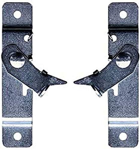 Bloqueo de seguridad para persianas enrollables.