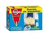 Fogo Insecticida Insectos 30 pastillas para aparato eléctrico