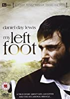 My Left Foot: The Story of Christy Brown [DVD]