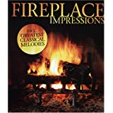 Fireplace Impressions [HD DVD]