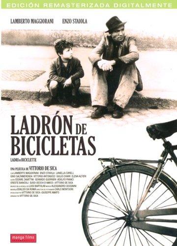 Ladron de bicicletas [DVD]