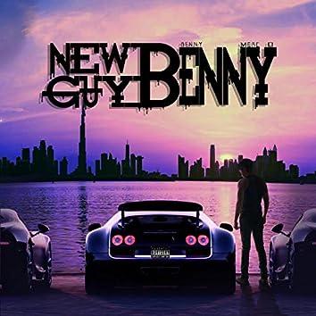 New Guy Benny