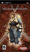 Valhalla Knights - Sony PSP [並行輸入品]