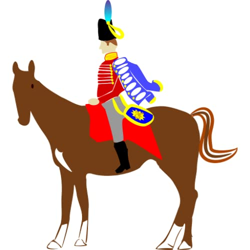 The participants of the Battle of Borodino