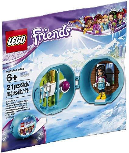 LEGO Friends 5004920 - Ski Pod