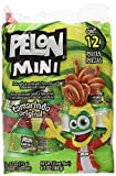Mini Pelon Pelo Rico Tamarind Push up Candy, 12-Count, 6.3-Ounce Bag by Pelon