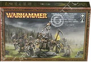 Games Workshop Warhammer Fantasy Empire Flagellants Warband
