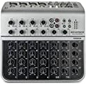 Monoprice 8-Channel Audio Mixer with USB