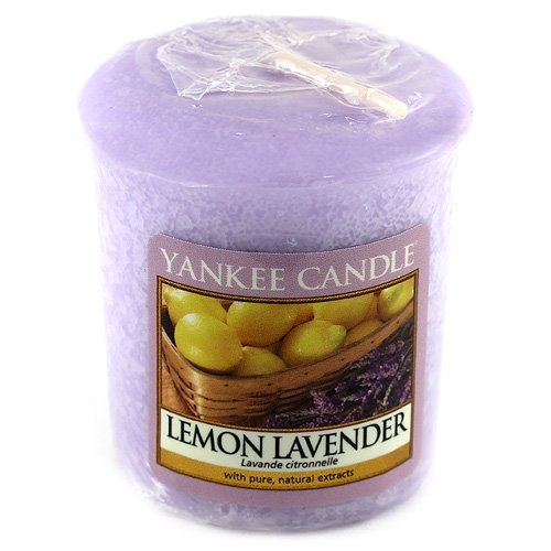 Yankee Candle - Lemon lavender sampler