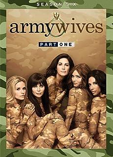 Army Wives: Season 6, Part 1