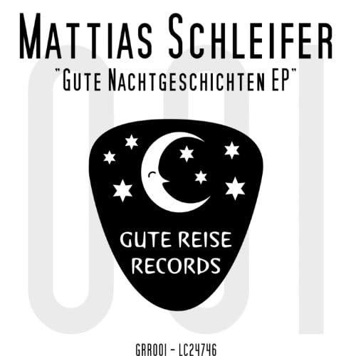 Matthias Schleifer