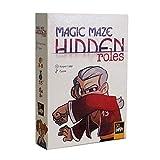 2Tomatoes Games- Magic Maze Juego Expansión Roles Ocultos, Multicolor (8.43702E+12)