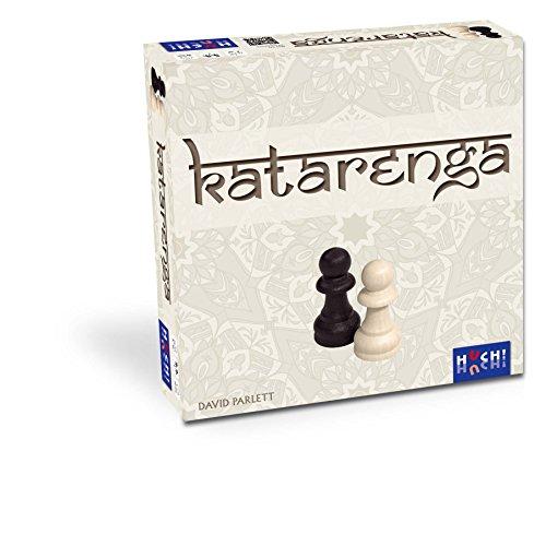 HUCH! 879929 Katarenga, Abstraktes Spiel