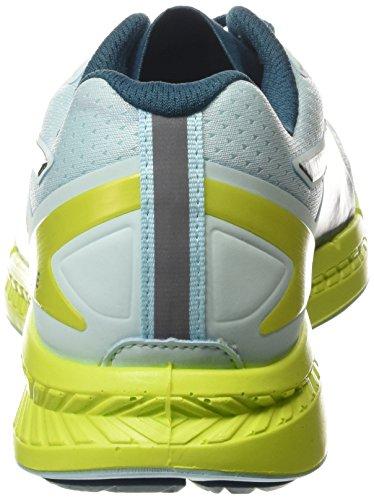 Puma Ignite Mesh Wn's - Zapatillas de Running de Material sintético Mujer, Color Azul, Talla 39