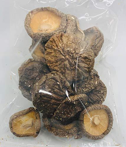 干ししいたけ(椎茸)100g(50g×2) 徳島産 国産乾燥しいたけ(椎茸)【消費税込み】 無農薬 収穫 肉厚椎茸(しいたけ) 試してガッテン