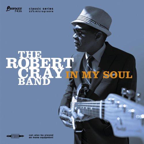 In My Soul (180 Gr.) [Vinyl LP]