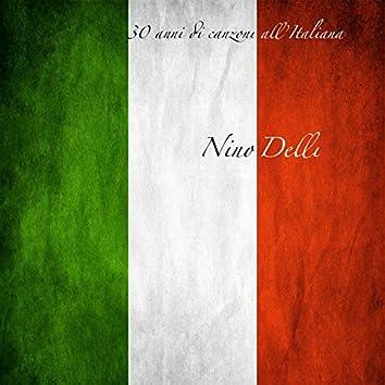 30 anni di canzoni all'italiana