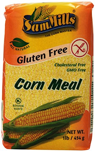 1where To Find Sam Mills Gluten Free Corn Meal 16 Ounce