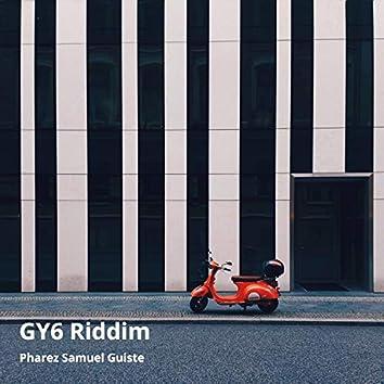 Gy6 Riddim (Instrumental)
