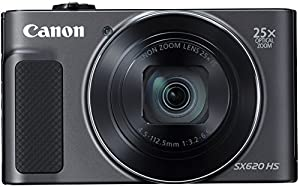 Canon PowerShot SX620 - Best Vlogging Camera Under $300 For Casual Vloggers