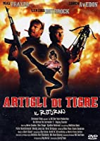 Artigli Di Tigre - Il Ritorno [Italian Edition]