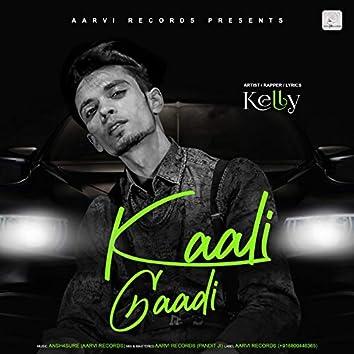 Kaali Gaadi - Single