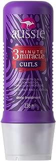 Tratamento Aussie Curls 3 Minute Miracle 236ml, Aussie