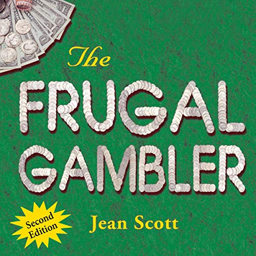 The Frugal Gambler Audiobook By Jean Scott cover art