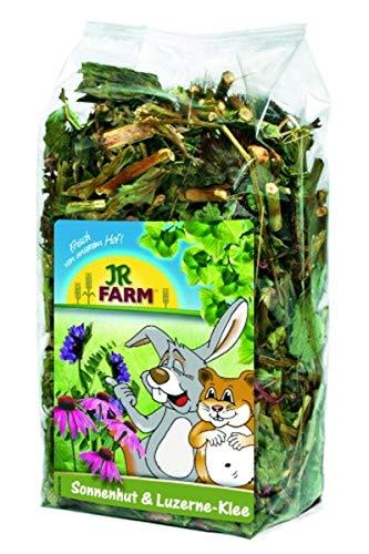 Jr Farm Equinacea y alfalfa 100g.. Comida para roedores