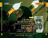 Schumann: Symphony No 4 D Mino