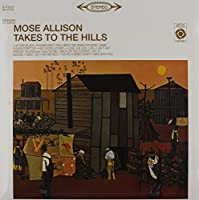 Takes to the Hills [12 inch Analog]
